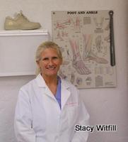 Stacy Witfill